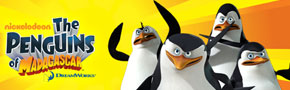 The Penguins of Madagascar (2008) - Serial TV online