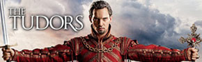 The Tudors  – seriale online