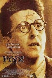 Barton Fink (1991) - filme online gratis