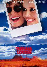 Thelma and Louise (1991) - filme online