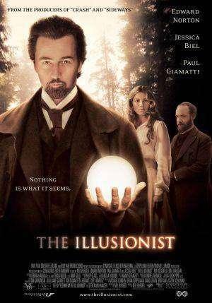 The Illusionist (2006) – online subtitrat romana