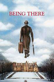 Being There (1979) - filme online
