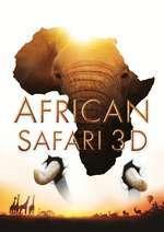African Safari (2013) - filme online