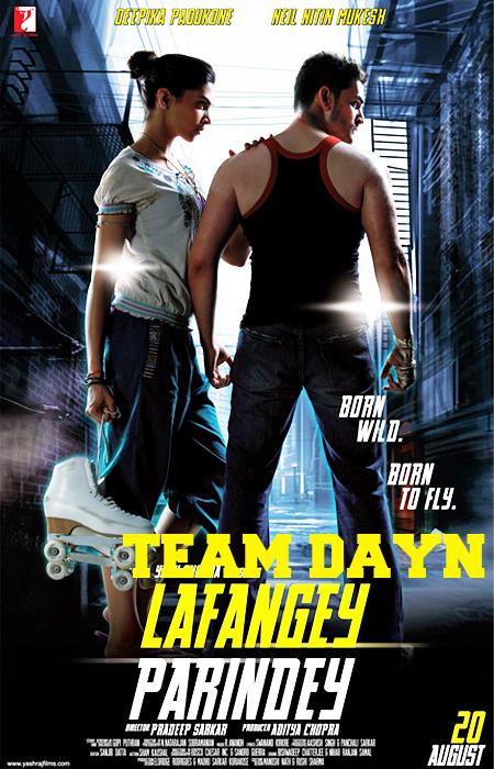 Lafangey Parindey (2010) - filme online