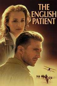 The English Patient - Pacientul englez (1996)