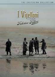 I Vitelloni (1953) - filme online
