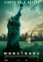 Cloverfield - Monstruos (2008)