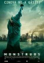 Cloverfield - Monstruos (2008) - filme online