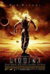 The Chronicles of Riddick (2004) – filme online gratis