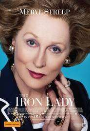 The Iron Lady (2011) - filme online gratis