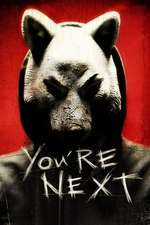 You're Next (2011) - filme online