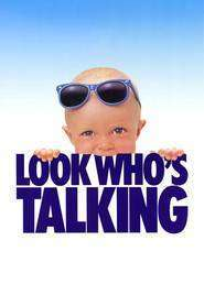 Look Who's Talking (1989) – filme online