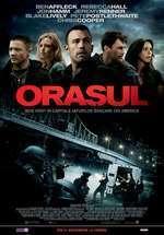 The Town – Oraşul (2010) – filme online