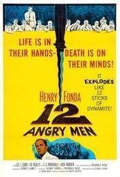 12 Angry Men (1957) – Filme online gratis