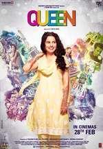 Queen (2014) - filme online
