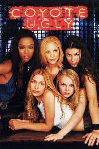 Coyote Ugly – Barul Coyote Ugly (2000) – filme online hd