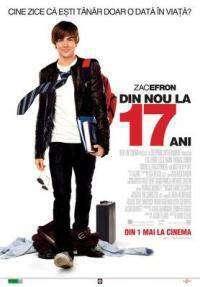 17 Again / Din nou la 17 ani - filme online gratis