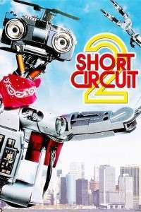 Short Circuit 2 (1988) - filme online