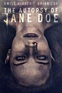 The Autopsy of Jane Doe (2016) – filme online