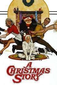 A Christmas Story (1983) - film online gratis hd - Poveste de craciun