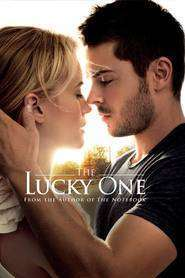 The Lucky One (2012) - filme online