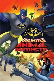 Batman Unlimited: Animal Instincts (2015) - filme online