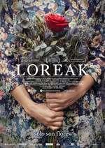 Loreak – Flowers (2014) – filme online