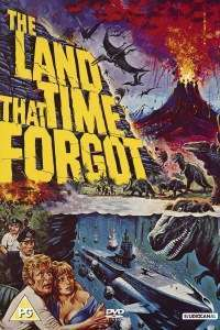 The Land That Time Forgot (1974) – filme online