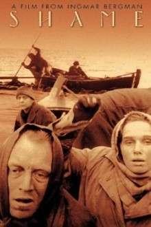 Skammen – Rușinea (1968) – filme online