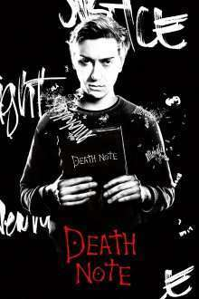 Death Note (2017) – filme online