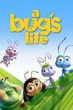 A Bug's Life – Aventuri la firul ierbii (1998) – filme online