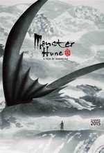 Monster Hunt (2015) - filme online