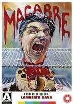 Macabro (1980) - filme online