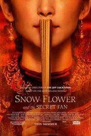 Snow Flower and the Secret Fan (2011) - filme online
