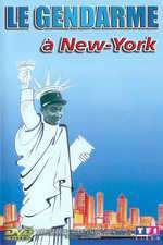 Le Gendarme a New York - Jandarmul la New York (1965) - filme online