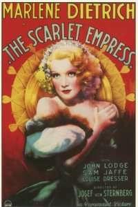 The Scarlet Empress - Împărăteasa roșie / Uraganul (1934) - filme online subtitrate
