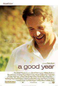 A Good Year (2006) - filme online gratis subtitrate romana