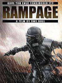 Rampage (2009) – filme online