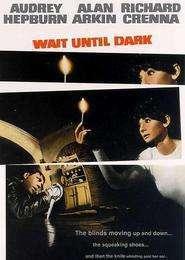 Wait Until Dark  – Aşteaptă până se întunecă – (1967)