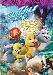 Quest for Zhu (2011) - filme online