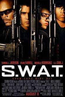 S.W.A.T. – Trupe de elită (2003) – filme online