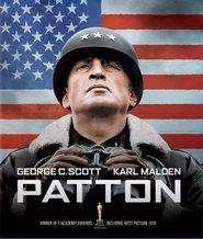 Patton (1970) - filme online