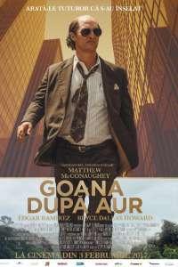 Gold - Goana după aur (2016) - filme online
