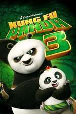 Kung Fu Panda 3 (2016) - filme online hd
