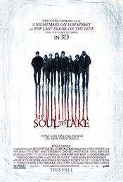 My Soul to Take (2010) - Filme online gratis
