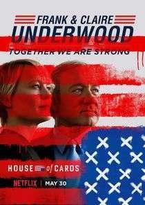 House of Cards - Culisele puterii (2013)  Serial TV - Sezonul 05