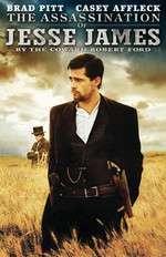 The Assassination of Jesse James by the Coward Robert Ford - Asasinarea lui Jesse James de către laşul Robert Ford (2007) - filme online