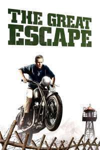 The Great Escape - Marea evadare (1963) - filme online hd