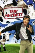 Top Secret! (1984) - filme online