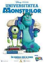 Monsters University - Universitatea monştrilor (2013) - filme online